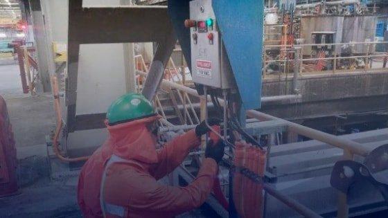 Apoyo a la Operación Industrial y Mineros